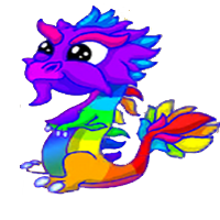 rainbow dragon dragonvale breeding
